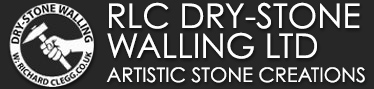 RLC DRY-STONE WALLING LTD